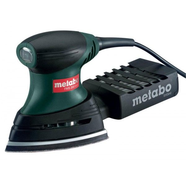 Metabo FMS 200 Intec multifunkční bruska