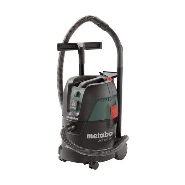 Metabo ASA 25 L PC průmyslový vysavač