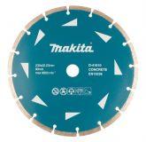 Zobrazit detail - Makita D-41610 diamantový kotouč 230mm