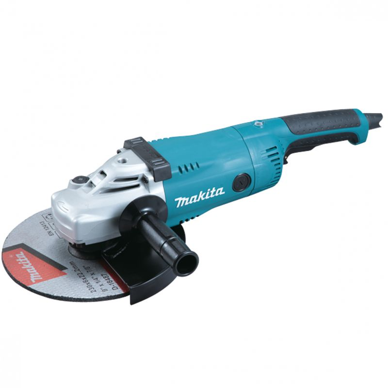 Makita GA9020RF úhlová bruska 230 mm