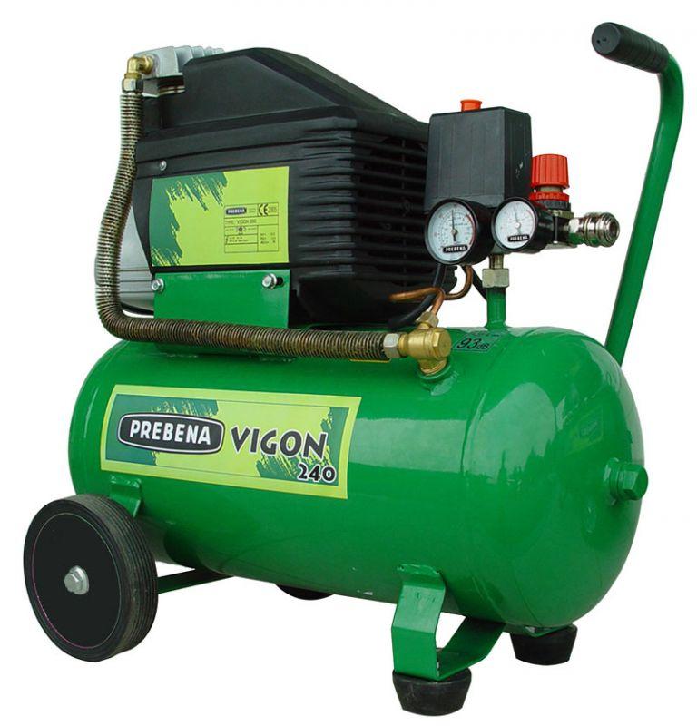 Prebena kompresor Vigon 240 - 24l