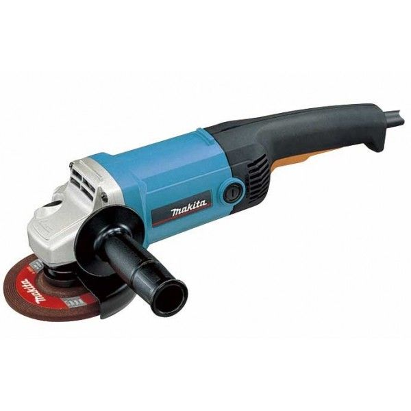 Makita 9015B úhlová bruska 125mm