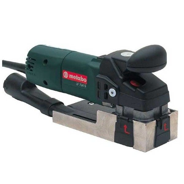 Metabo LF 724 S fréza na laky
