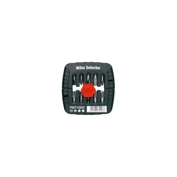 Wiha 32204 Selector sada bitů standard