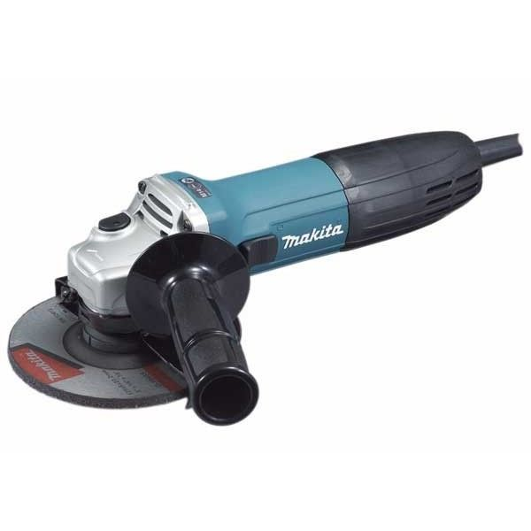 Makita GA5030R úhlová bruska 125mm, 720W