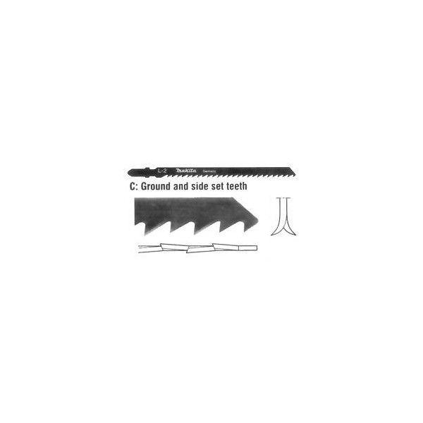 Makita A-86309 L-2 pilový list 101/4,2mm