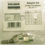 Dolmar adapter 1 ke strunové hlavě