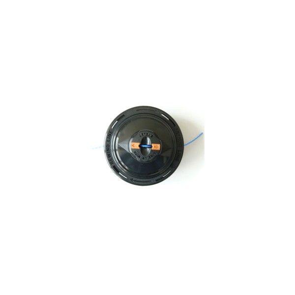 Dolmar strunová hlava Tap&Go 2,4mm
