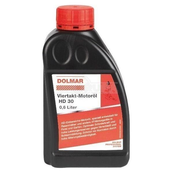 Dolmar olej 4-takt HD30 0,6ltr