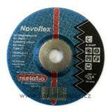 Brusný kotouč 150x6x22mm Novoflex ocel