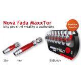 Wiha MaxxTor bit T25x29mm TORX
