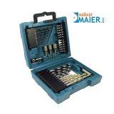 Makita D-36980 sada příslušensví 34ks