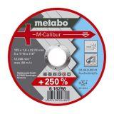 METABO M-Calibur 125x1,6 řezný kotouč