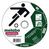 METABO 115x1,0 řezný kotouč Novorapid