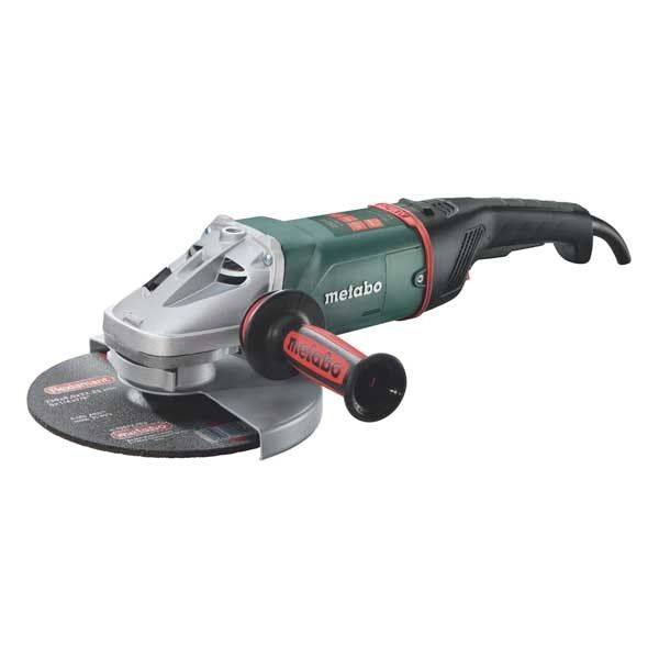 Metabo WE 22-230 MVT úhlová bruska 230mm
