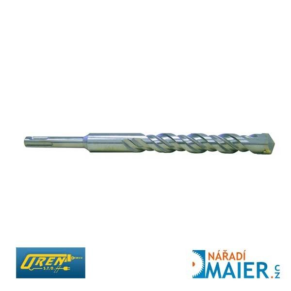 Oren 1410-12 SDS plus vrták 12/100/160mm