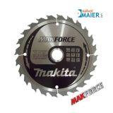 Makita B-08305 pilový kotouč 165mm 24z