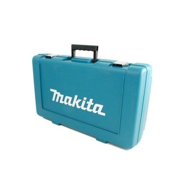 Makita plastový kufr pro aku šroubováky