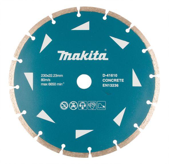 Makita D-41610 diamantový kotouč