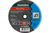 Metabo 616454000 115x2,5x22,2mm modrý řezný kotouč