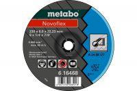 Metabo 616465000 180x6x22mm Novoflex ocel brusný