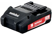 Metabo Akumulátor 18 V, 2,0 Ah, Li-Power 625596000