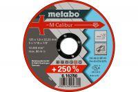Metabo 616285000 M-Calibur 115x1,6 řezný kotouč