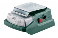 Metabo PowerMaxx PA 12 LED-USB 600298000