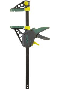 Wolfcraft Jednoruční svěrka EHZ PRO 100-300 3031000