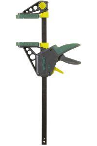 Wolfcraft Jednoruční svěrka EHZ PRO 100-450 3032000