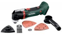 Metabo MT 18 LTX Multitool v Metaloc