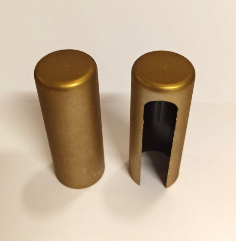 AGB krytka na pant 16mm průměr