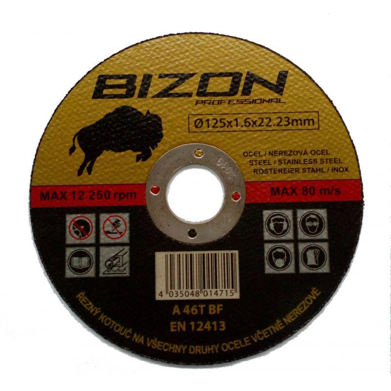 Bizon 125x1,6