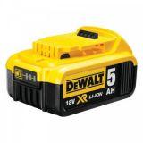 DCB184 DeWALT akumulátor 18V 5,0Ah Li-Ion XR