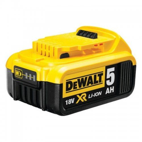 Baterie DeWalt 5,0Ah 18V