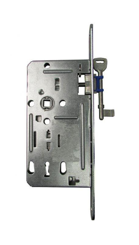 Zámek do dveří 5243 na pokojový klíč