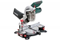 Metabo KS 216 M Lasercut 619216000