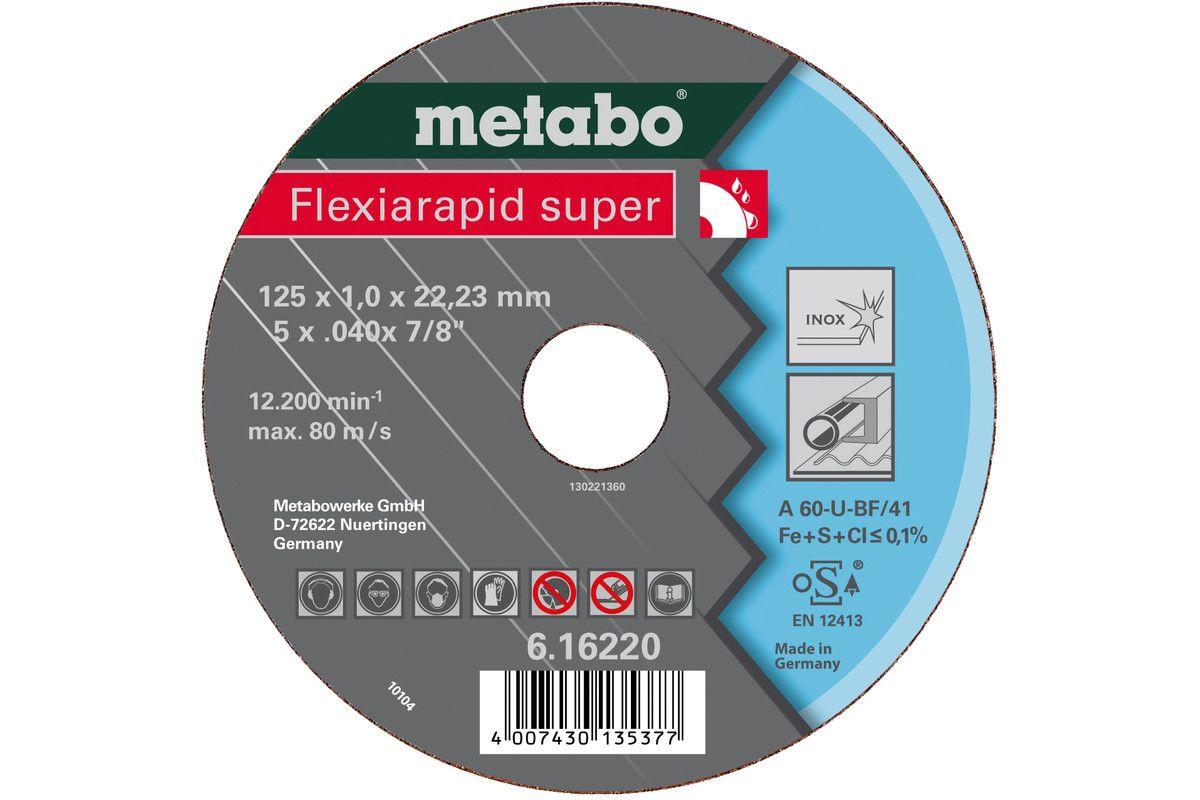 616226 FlexiaRapid Super