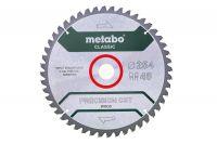 Metabo pil. kotouč 254*30 48Z 628061000
