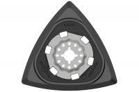 Metabo Trojúhelníková brusná deska Starlock 93 mm 626944000