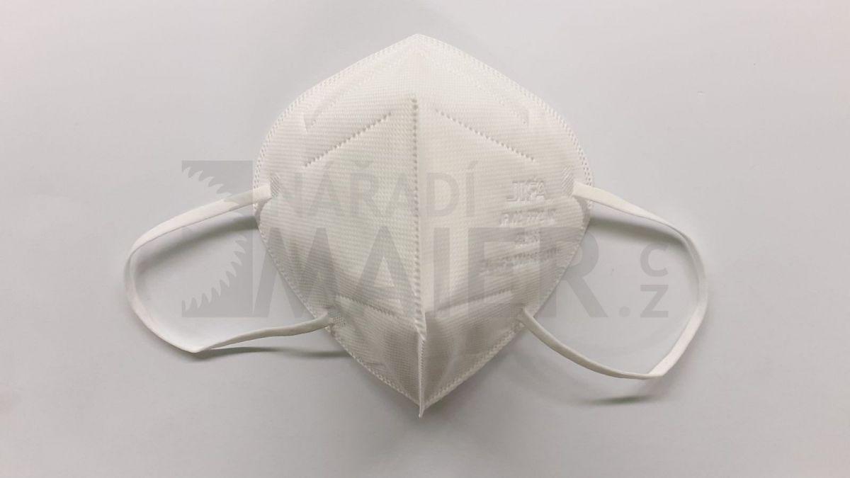 respirátor FFP2 Scheppach